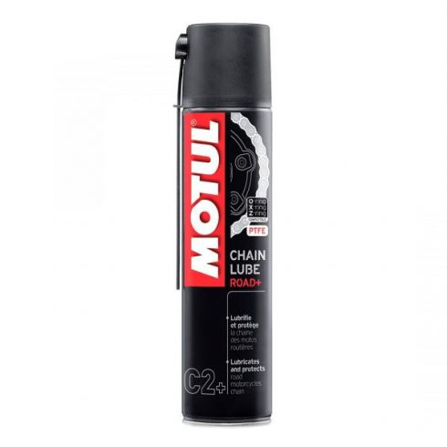 MOTUL C2+  Chain Lube Road Plus 0,4L