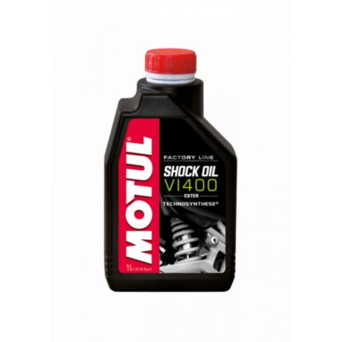 MOTUL Shock Oil Factory Line VI 400 1L