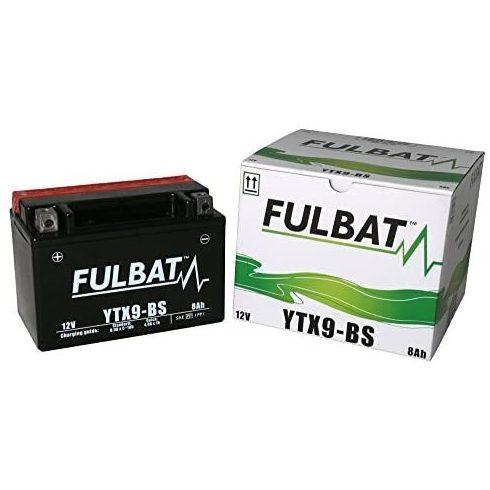 FULBAT AKKUMULÁTOR YTX9-BS (12V-8AH)