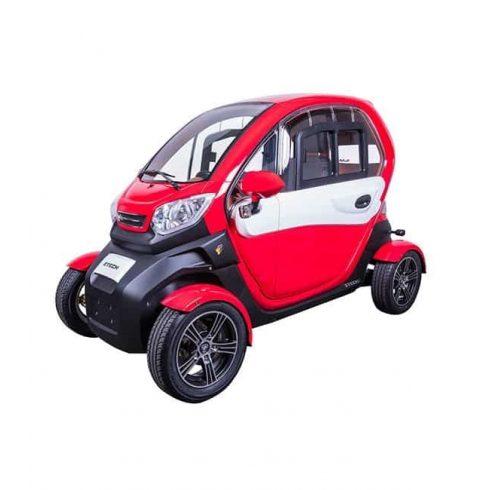 ZT-96 4 kerekű Moped Auto