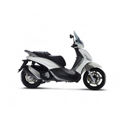 Piaggio Beverly 350 Ie ABS E4 Special edition