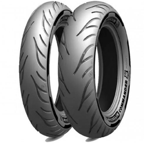 MICHELIN COMMANDER III CRUISER Rear 200/55 R 17