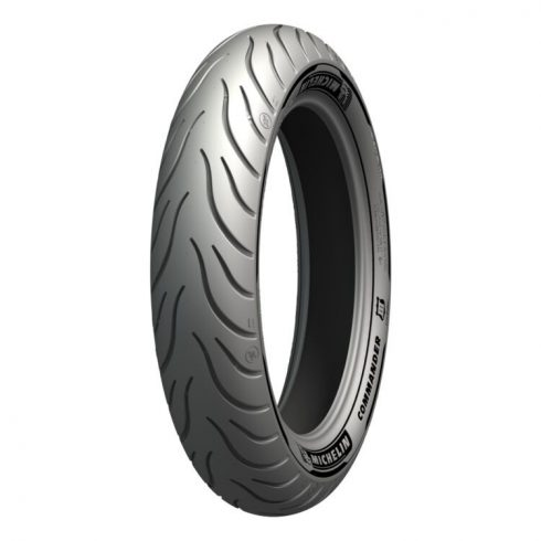 MICHELIN COMMANDER III TOURING Front 130/70 B 18
