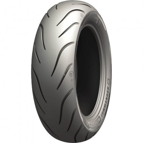 MICHELIN COMMANDER III TOURING Rear MU85 B 16