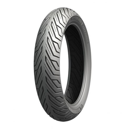 MICHELIN CITY GRIP 2 Front/Rear 110/80 - 14