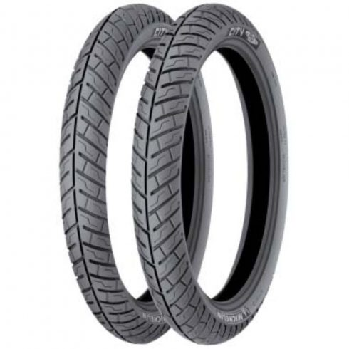 MICHELIN City Pro Front 80/100 - 17