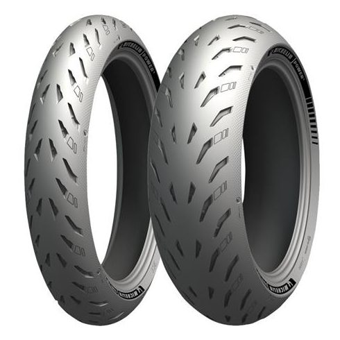 MICHELIN POWER 5 Rear 190/50 ZR 17