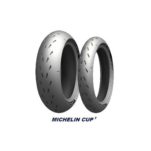 MICHELIN POWER CUP 2 Front 120/70 ZR 17