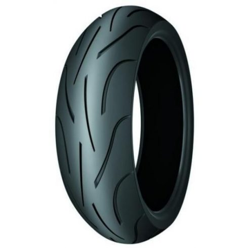 MICHELIN Pilot Power 2CT Rear 190/55 ZR 17
