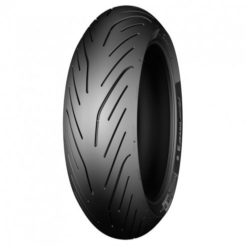 MICHELIN Pilot Power 3 Rear 190/55 ZR 17