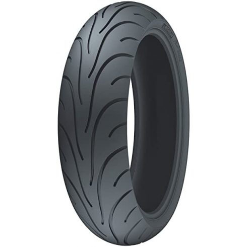 MICHELIN Pilot Road 2 Rear 190/50 ZR 17