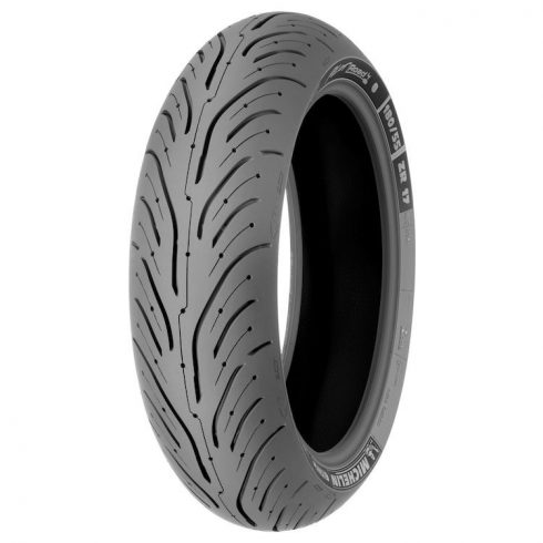 MICHELIN Pilot Road 4 GT Rear 180/55 ZR17