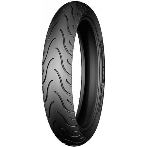 MICHELIN Pilot Street Front/Rear 80/90 - 17