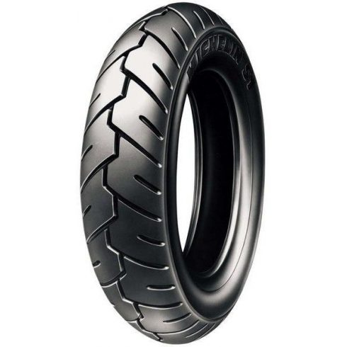 MICHELIN S 1 Front/Rear 80/100 - 10