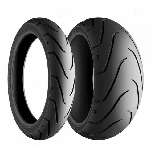 MICHELIN Scorcher 11 Front 120/70 ZR18