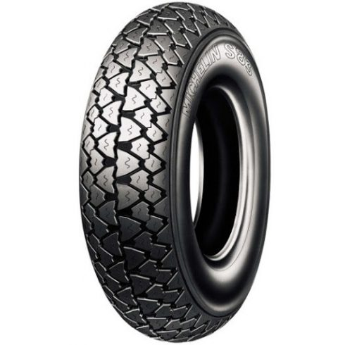 MICHELIN S 83 Front/Rear 3.50 - 10