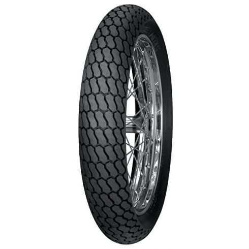 MITAS FT18 Flat Track Front 130/80-19