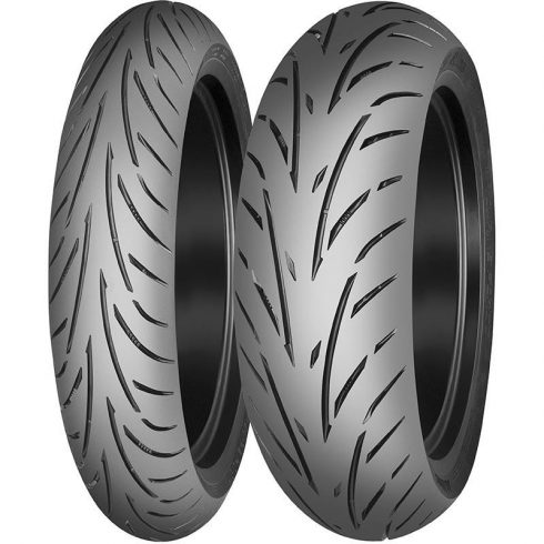 MITAS Touring Force Rear 180/55 ZR17