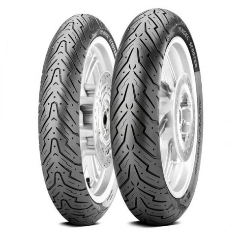 PIRELLI ANGEL SCOOTER Front/Rear 80/100 - 10