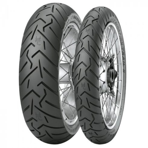 PIRELLI SCORPION TRAIL II Rear 170/60 ZR17 (D)